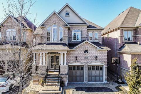 House for sale at 2437 Robmar Dr Oakville Ontario - MLS: W4462139