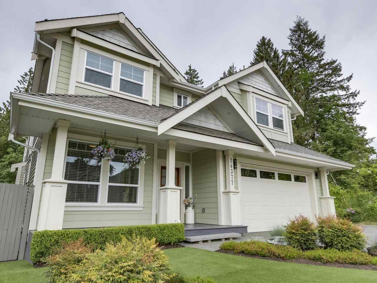 Sold: 24377 104 Avenue, Maple Ridge, BC