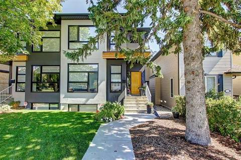 Townhouse for sale at 2438 25a St Southwest Calgary Alberta - MLS: C4264585