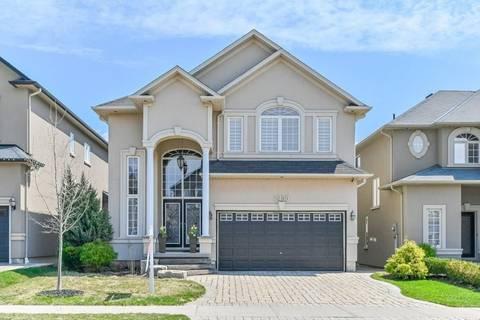 House for sale at 2438 Kwinter Rd Oakville Ontario - MLS: H4051439
