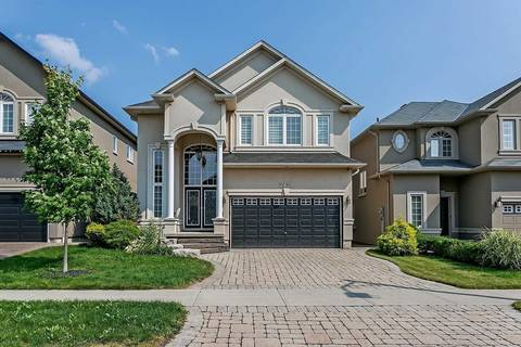 House for sale at 2438 Kwinter Rd Oakville Ontario - MLS: W4623407