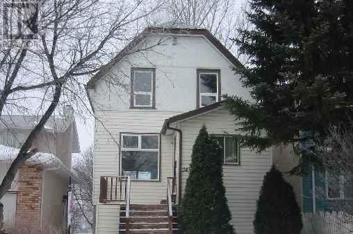 House for sale at 2438 Montague St Regina Saskatchewan - MLS: SK839267