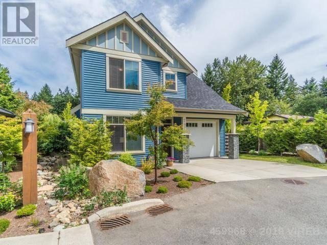 House for sale at 2438 York Cres Nanaimo British Columbia - MLS: 459968
