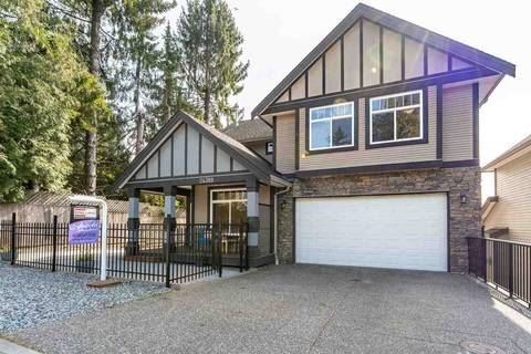 House for sale at 24388 104 Ave Maple Ridge British Columbia - MLS: R2446115