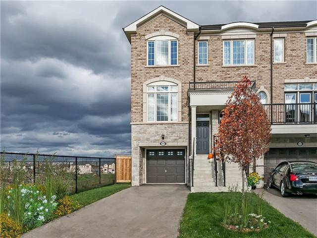Removed: 2439 Baronwood Drive, Oakville, ON - Removed on 2017-12-13 05:00:05