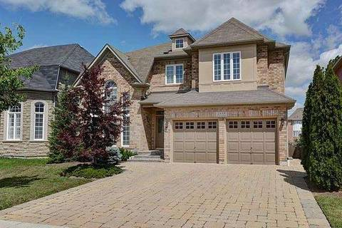 House for rent at 2439 Castlebrook Rd Oakville Ontario - MLS: W4476355