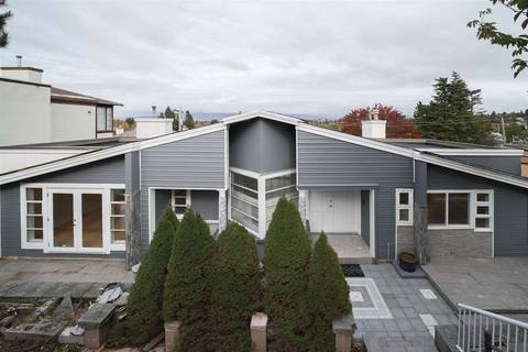 House for sale at 2439 Eddington Dr Vancouver British Columbia - MLS: R2394588