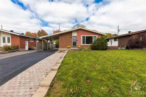 House for sale at 2439 Magnus Ave Ottawa Ontario - MLS: 1214035