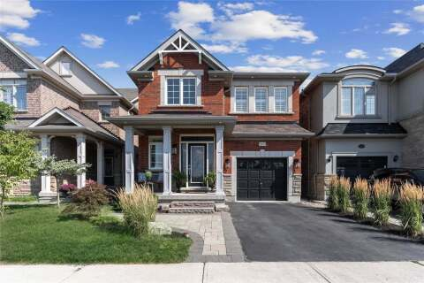 House for sale at 2439 Millstone Dr Oakville Ontario - MLS: W4867953
