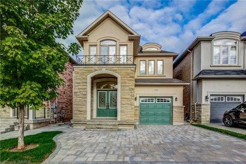House for sale at 2439 Pine Glen Rd Oakville Ontario - MLS: 40036909