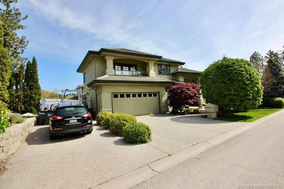 House for sale at 2439 Quail Pl Kelowna British Columbia - MLS: 10215701