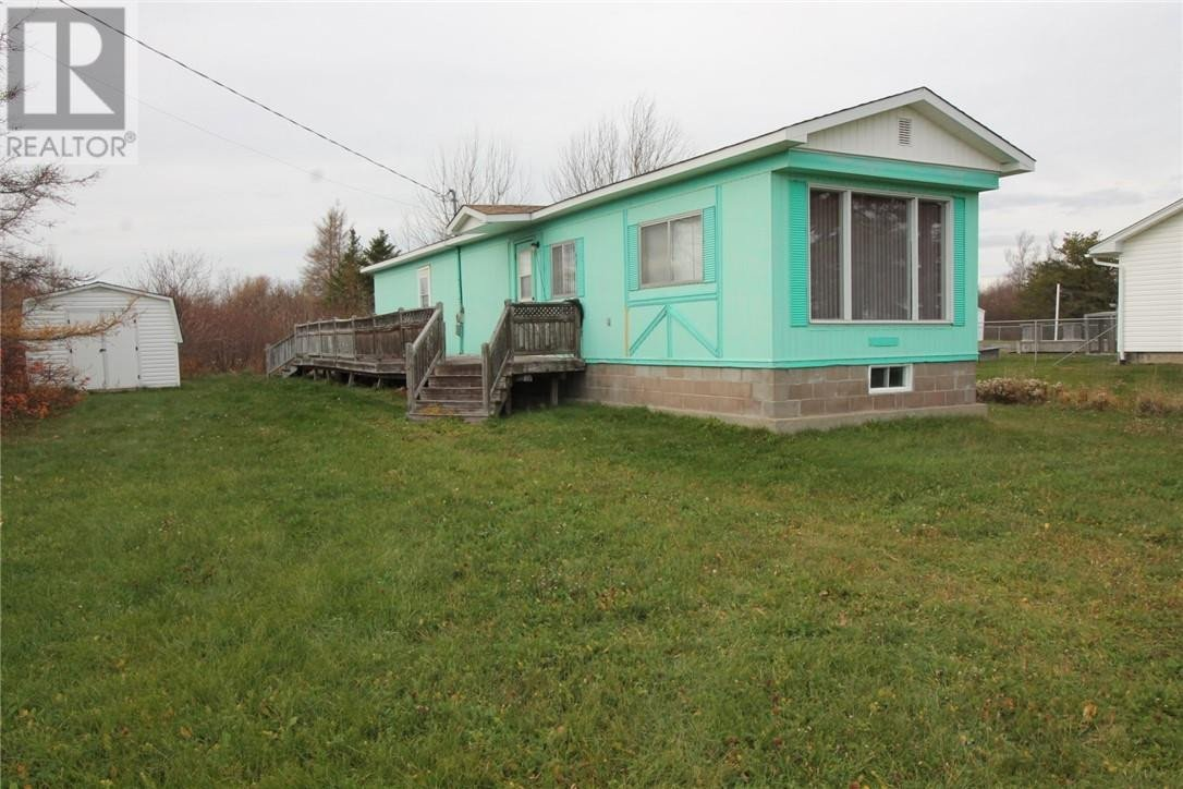 Residential property for sale at 2439 Route 535  Cocagne New Brunswick - MLS: M131878