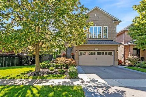 House for sale at 2439 Valley Heights Cres Oakville Ontario - MLS: W4598343