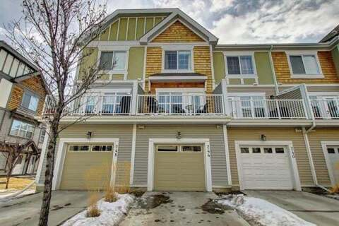 Townhouse for sale at 130 New Brighton Wy Southeast Unit 244 Calgary Alberta - MLS: C4299629