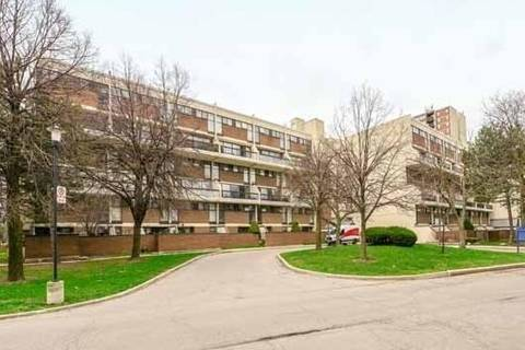 Condo for sale at 2 Valhalla Inn Rd Unit 244 Toronto Ontario - MLS: W4428640