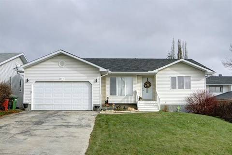 House for sale at 244 1st Ave West Unit 244 Cremona Alberta - MLS: C4257369