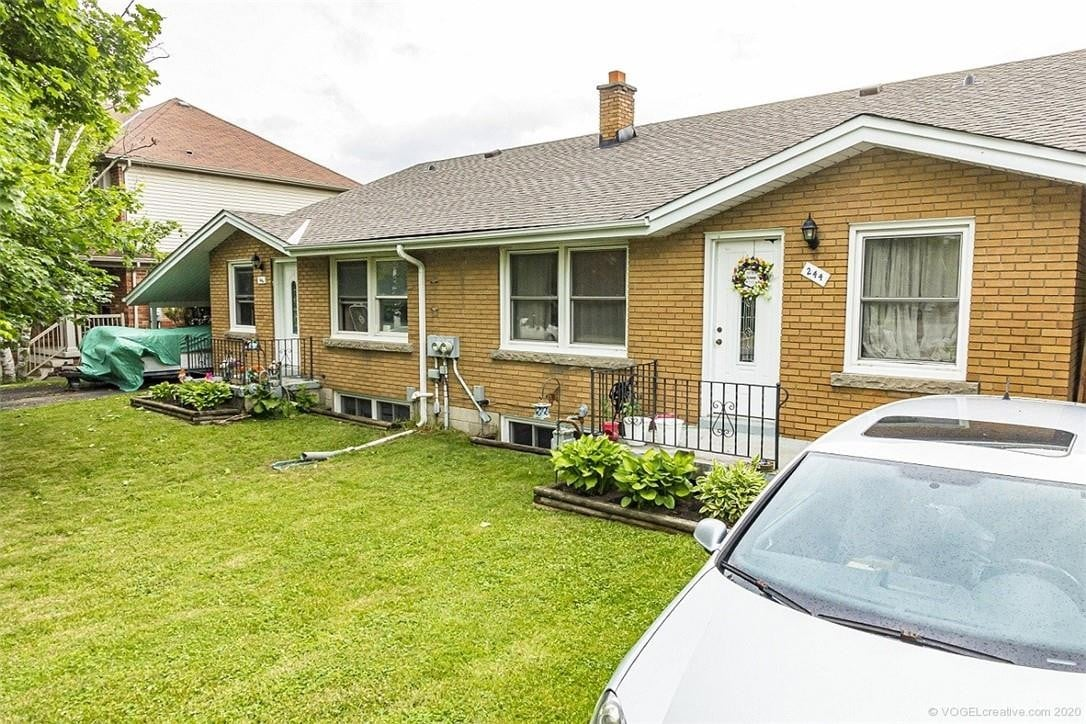 House for sale at 246 Highland Rd Unit 244 Hamilton Ontario - MLS: H4081116