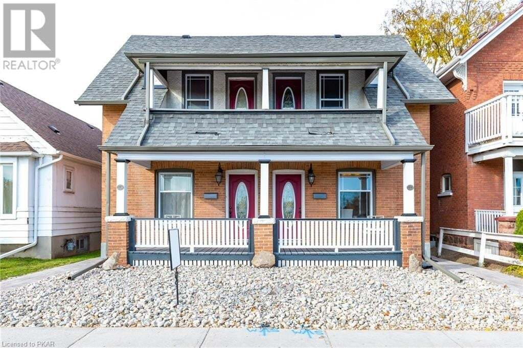 House for sale at 244 Lansdowne St Peterborough Ontario - MLS: 270404