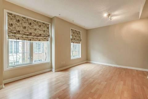 Apartment for rent at 3 Everson Dr Unit 244 Toronto Ontario - MLS: C4390819