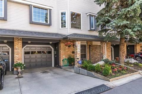 Townhouse for sale at 4037 42 St Northwest Unit 244 Calgary Alberta - MLS: C4239046
