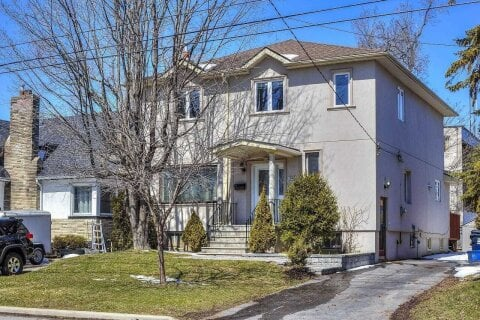 House for rent at 244 Bogert Ave Toronto Ontario - MLS: C4979693