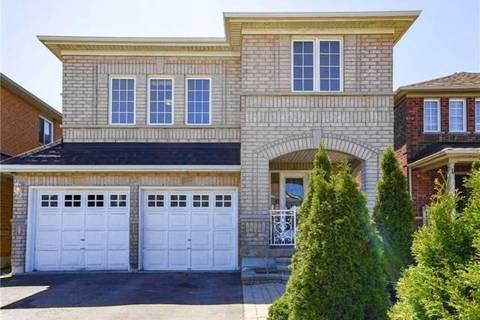 House for rent at 244 Brisdale Dr Brampton Ontario - MLS: W4695751