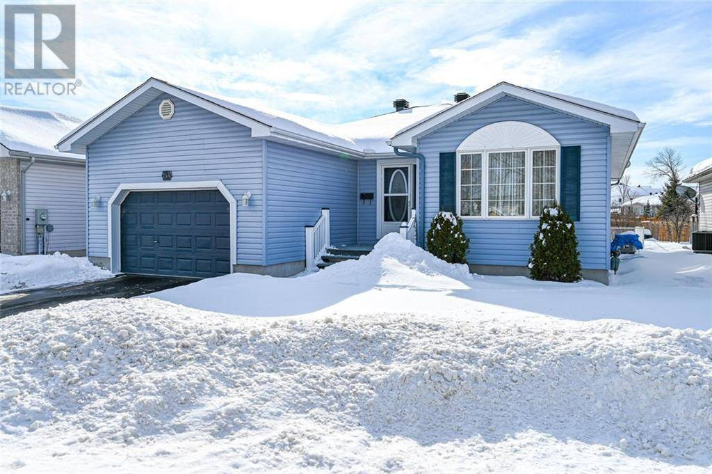House for sale at 244 Caruso St Arnprior Ontario - MLS: 1182374