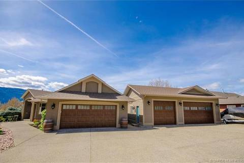 House for sale at 244 Cypress Dr Coldstream British Columbia - MLS: 10182574