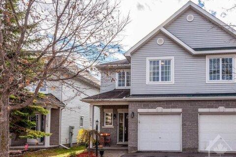 House for sale at 244 Deerfox Dr Ottawa Ontario - MLS: 1216791