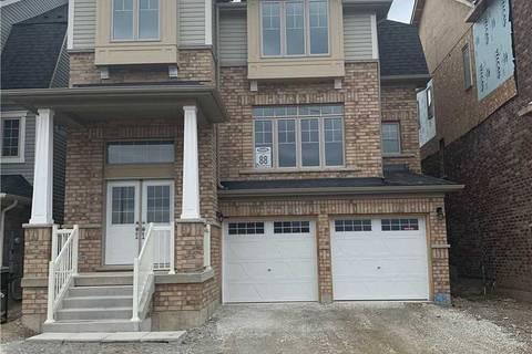 House for sale at 244 Edgar Bonner Ave Guelph/eramosa Ontario - MLS: X4739698
