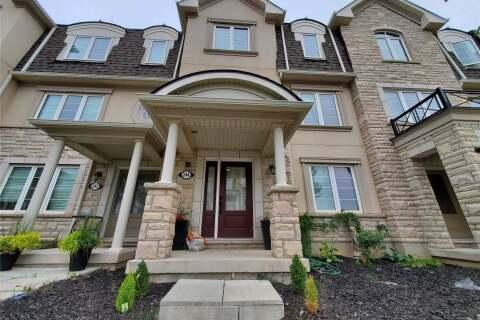 Townhouse for rent at 244 Ellen Davidson Dr Oakville Ontario - MLS: W4927702