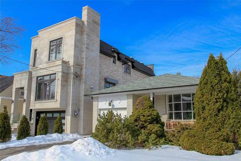 House for sale at 244 Elmwood Ave Toronto Ontario - MLS: C4420024