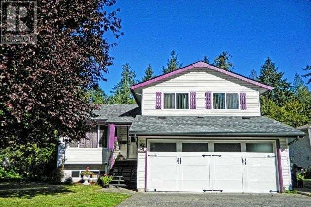 House for sale at 244 Emery  Nanaimo British Columbia - MLS: 831569