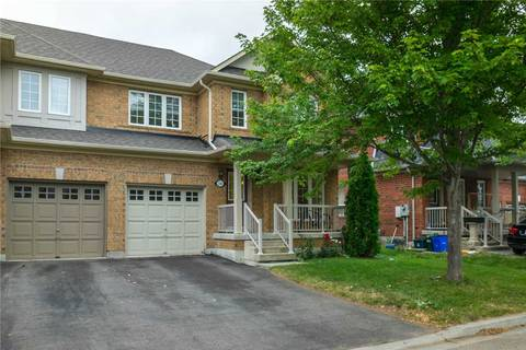 Townhouse for rent at 244 Everett St Markham Ontario - MLS: N4525220