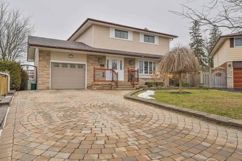 House for sale at 244 Fairlawn Ct Oshawa Ontario - MLS: E4668095