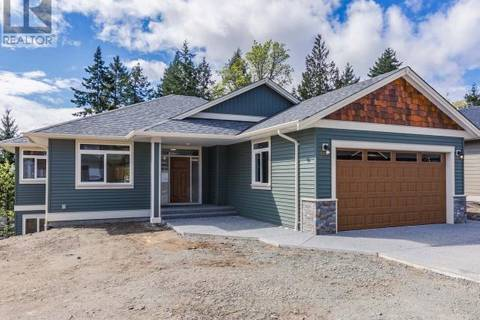House for sale at 244 Golden Oaks Cres Nanaimo British Columbia - MLS: 451552