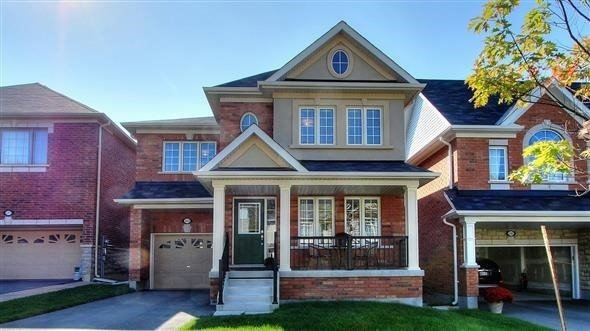 For Sale: 244 Gord Clelland Gate, Newmarket, ON | 3 Bed, 3 Bath House for $839,900. See 20 photos!