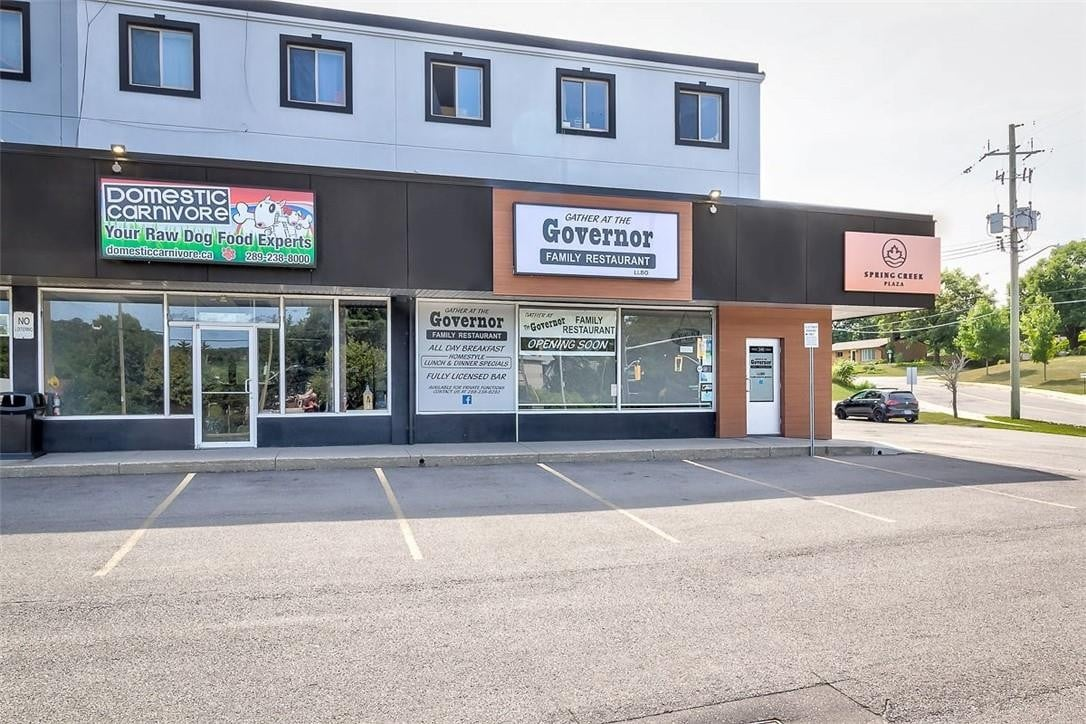 Commercial property for lease at 244 Governor's Rd Dundas Ontario - MLS: H4088050