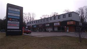 Commercial property for lease at 244 Governor's Rd Dundas Ontario - MLS: H4072911