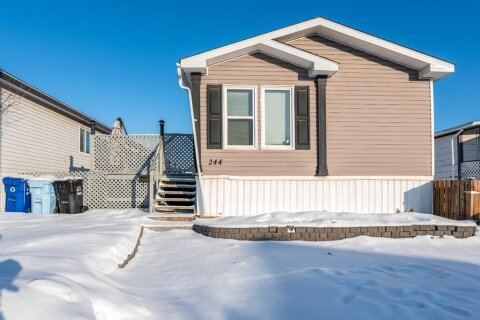 House for sale at 244 Greenwich Ln Fort Mcmurray Alberta - MLS: A1008183