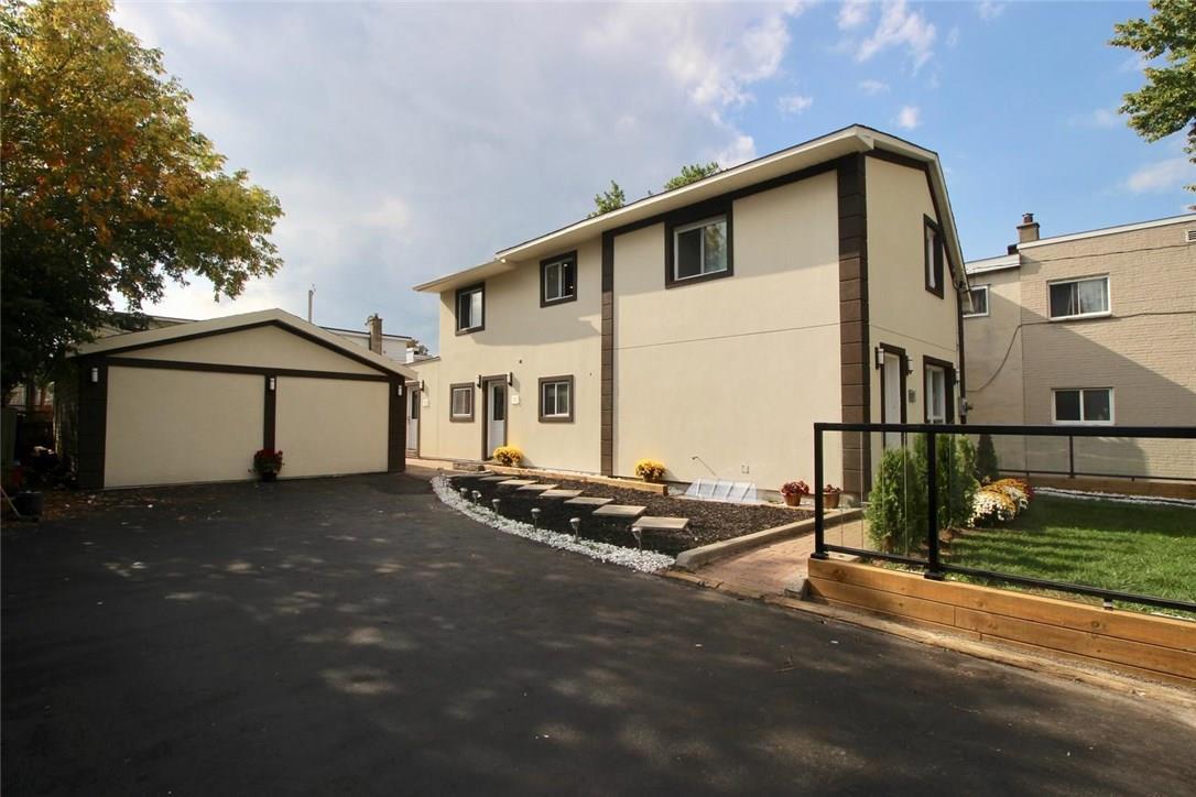 For Sale: 244 Hannah Street, Ottawa, ON | 0 Bath Property for $649,000. See 29 photos!