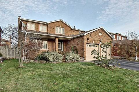 House for sale at 244 Hickory Circ Oakville Ontario - MLS: W4646123