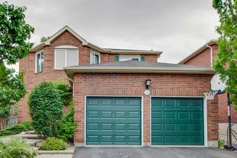 House for sale at 244 Hollingham Rd Markham Ontario - MLS: N4393477