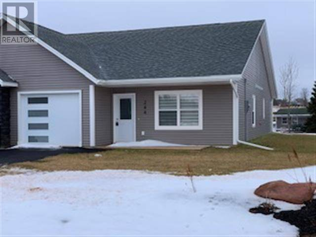 House for sale at 244 Hollis Ave Stratford Prince Edward Island - MLS: 201927307