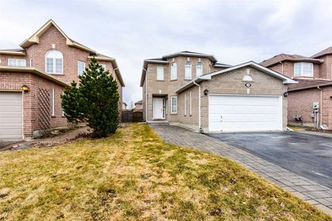 House for sale at 244 Landsbridge St Caledon Ontario - MLS: W4459033