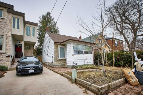 House for sale at 244 Lumsden Ave Toronto Ontario - MLS: E5057581