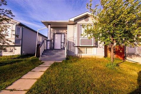 House for sale at 244 Martinvalley Rd Northeast Calgary Alberta - MLS: C4249345
