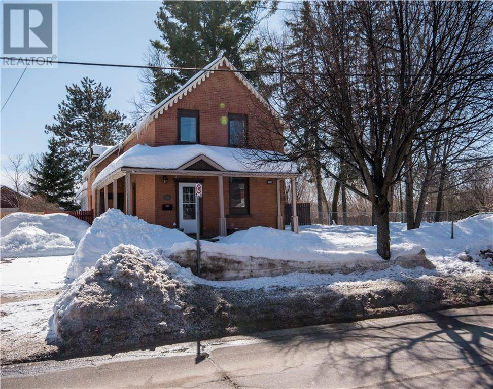 House for sale at 244 Mary St Pembroke Ontario - MLS: 1185499