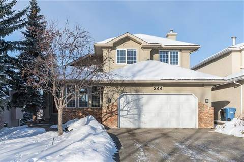 House for sale at 244 Mt Victoria Pl Southeast Calgary Alberta - MLS: C4279413