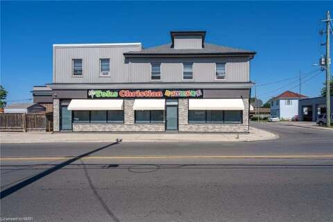 Home for sale at 244 Ontario St St. Catharines Ontario - MLS: 40009858